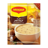 Cream Of Mushroom Soup - 68G