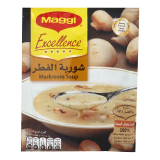Excellence Mushroom Soup -  51G