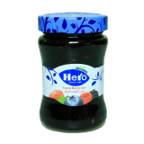 Forest Berry Jam - 350G