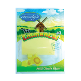 Emmental Cheese Sliced - 150G