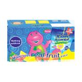 Mixed Fruits Juice - 10X200Ml
