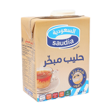 Evaporated milk - 200Ml