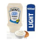 Light Mayonnaise - 400 Ml