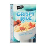 Cereal crispy rice - 12Z