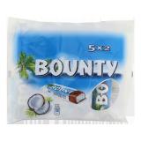Coconut Chocolate -  5 x 2 x 28.5G