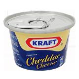 Cheddar Cheese - 50G