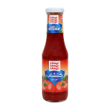 Tomato Ketchup Squeeze Bottle -  350G