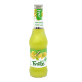 Frutz Lemon Mint Cocktail Sparkling Drink -  300 Ml