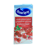 Cranberry Classic - 1L