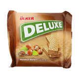 Hazelnut Wafers - 40G