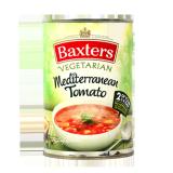 Vegetarian & Tomato Soup - 12X400G