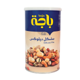 Unsalted Mixed Nuts - 450G