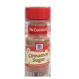 Cinnamon Sugar - 3.62Z