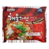 Seafood Noodle Soup -  120G