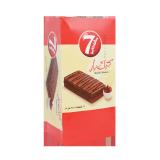 Mini cake bar with cream - 12x25G