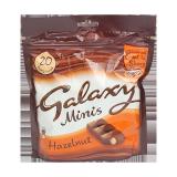 Chocolate Mini hazelnut - 225G