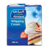 Whipping Cream - 250 Ml