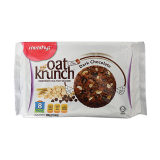 Oat dark chocolate crunch - 208G