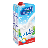 Long Life Low Fat Milk - 12 × 1L
