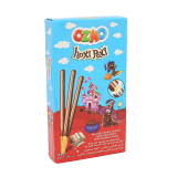 Solen Ozmo Hoxi Poxi Chocolate Biscuit - 36G