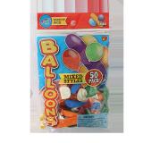 Big Mixed ballons - 1PCS