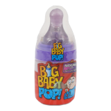 Big Baby Pop Candy Blueberry - 32 G