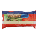 Low fat Sliced Cheese - 400G
