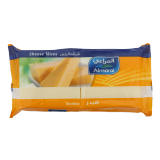 Cheddar Cheese Slices - 400G