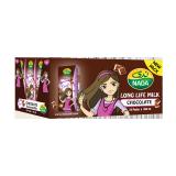 Danya Long Life Chocolate Milk - 200 Ml