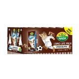Azzoz Long Life Chocolate Milk - 200 Ml