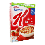 Special K Cereal With Red Berries -  317G
