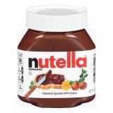 Hazelnut Spread With Cocoa -  1000G