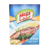 Oven Bags for fish - 5 counts