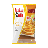 French Fries - 1KG