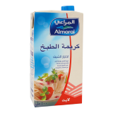 Lite Cooking Cream - 500Ml