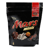 Chocolate Minis -  275G
