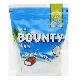 Mini Coconut Chocolate -  275G