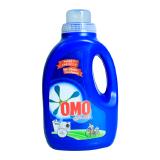 Omo Auto Active Liquid Laundry Detergent - 1.5L