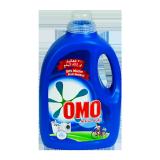 Omo Auto Active Liquid Laundry Detergent - 3 L