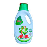 Ariel Automatic Power Gel Laundry Detergent Original Scent -  2L