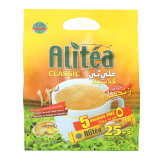 3 In 1 Classic Ginger Tea - 25 + 5 Sachets Free
