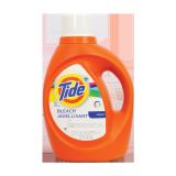 Liquid Laundry Detergent with Bleach - 92Z