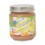 Fruits Biscuits and Honey - 120G