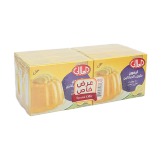 Gelatin Lemon - 6 × 85G