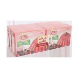 Gelatin Cherry - 6 × 85G