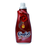 Comfort Concentrated Liquid Fabric Conditioner Glamorous Scent - 1.5L