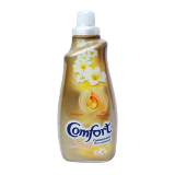 Comfort Concentrated Liquid Fabric Conditioner Indulgent Scent - 1.5L