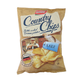 Country Chip Salted - 125G