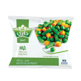 Mixed Vegetables - 400G