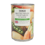 Mixed Vegetable - 300G